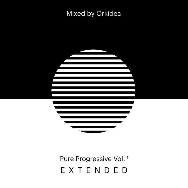 Pure Progressive Vol. 1 - The Extended Versions