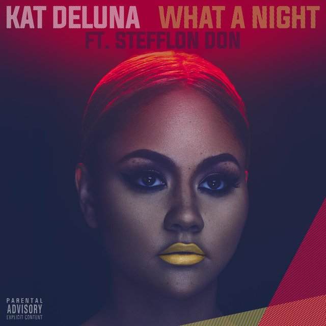 What A Night (feat. Stefflon Don)