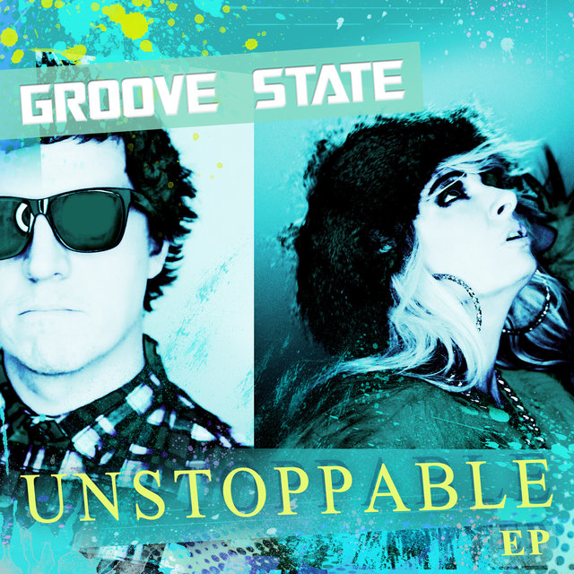 Listen to @GROOVESTATE Image