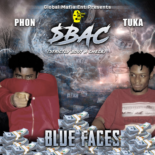 Blue Faces