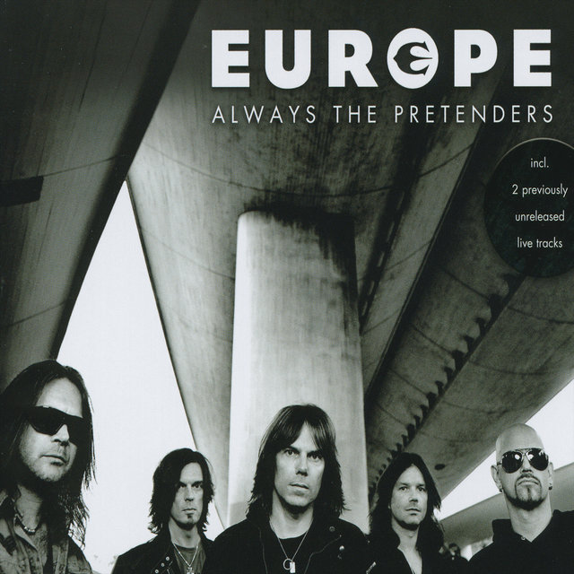 Always The Pretenders