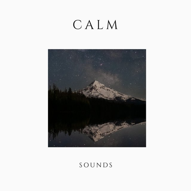 # 1 Album: Calm Sounds