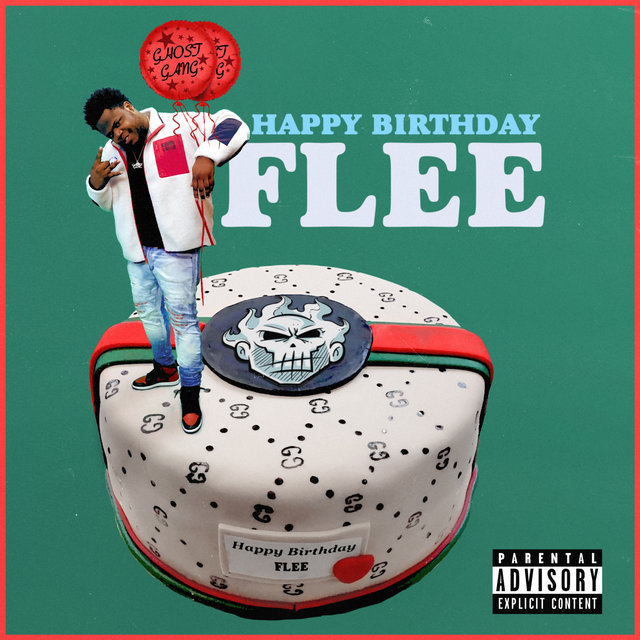 HAPPY BIRTHDAY FLEE