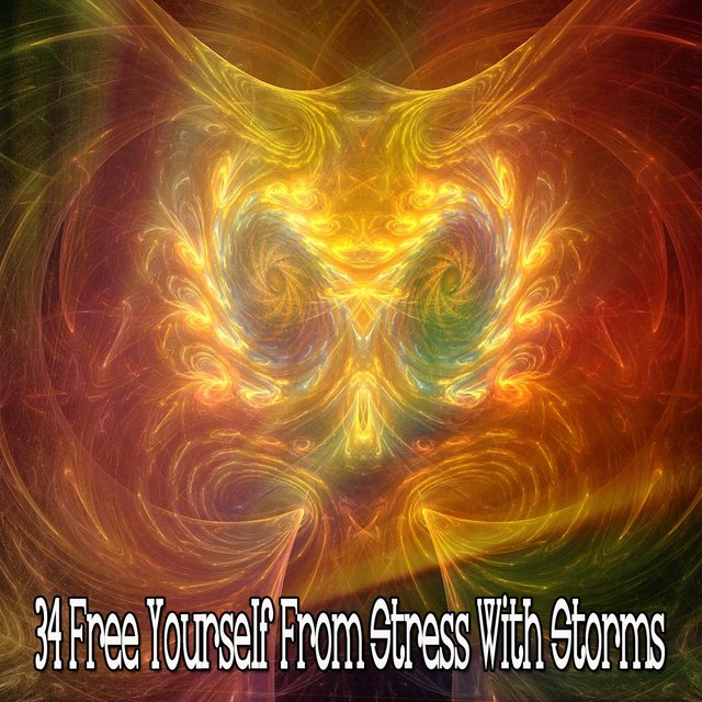 34 Free Yourself from Stress with Storms