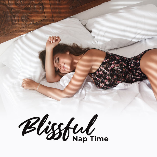 Blissful Nap Time: Peaceful Sleep Music, Inner Sleep, Bedtime Music