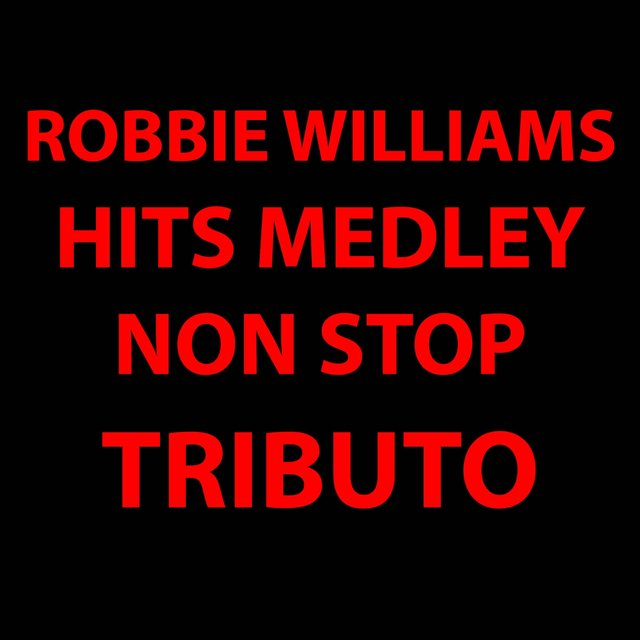Robbie Williams Medley: Tripping / Feel / Somethin' Stupid / Rock DJ / Come Undone / Angels / Eternity / Strong / Radio / Supreme / Millenium / Something Beautiful / Let Me Entertain You