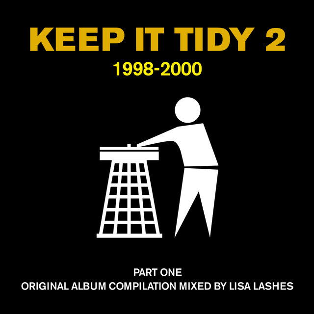 Keep It Tidy 2: 1998 - 2000