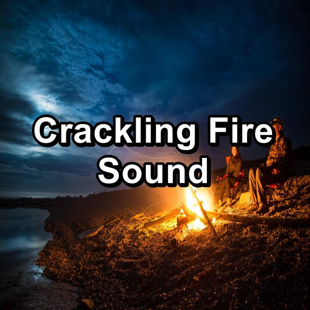 Crackling Fire Sound