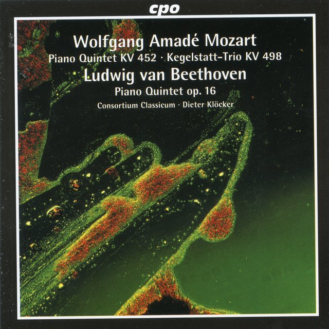 Mozart & Beethoven: Chamber Works