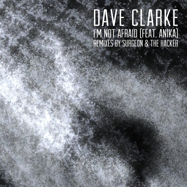 I'm Not Afraid (feat. Anika) [Remixes]