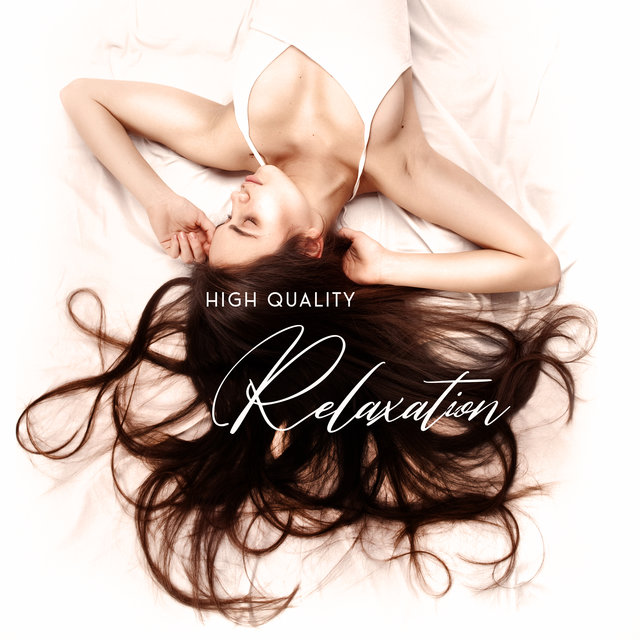 High Quality Relaxation – Ambient Electronic Sounds for Rest After Work and School