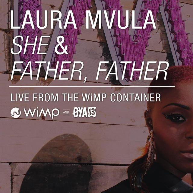 Laura Mvula - Live from the WiMP Container