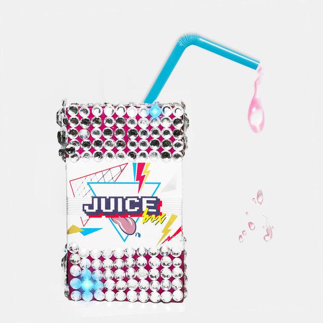 Cover art for album JuiceBox (feat. Guy James) by Jessica Zenzen, Guy James