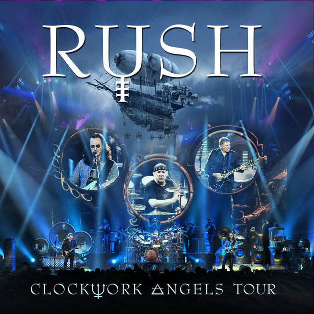 Clockwork Angels Tour (CD 2)