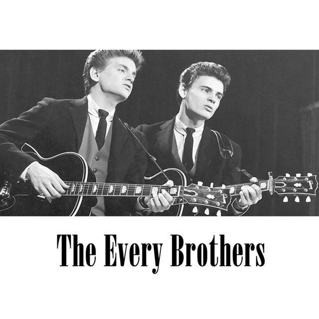 The Every Brothers