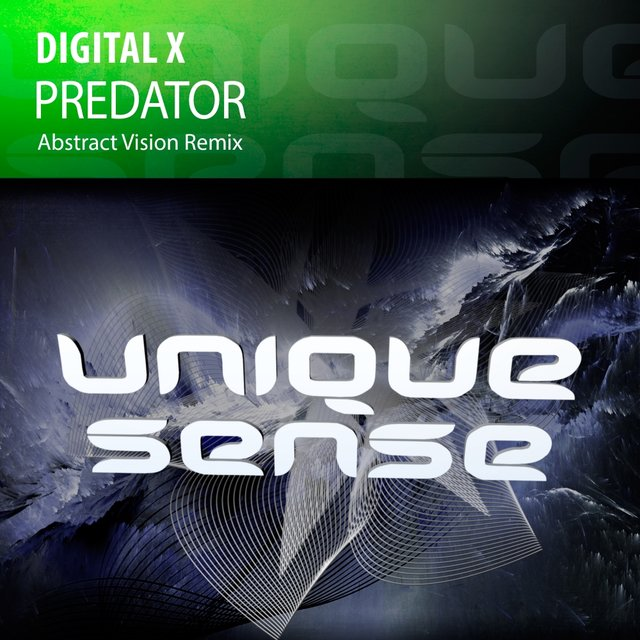 Predator (Abstract Vision Remix)