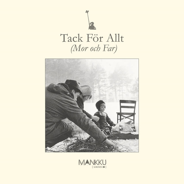 Cover art for album  by Mankku [mancko]