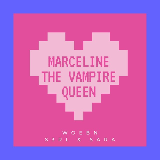 Marceline the Vampire Queen (Deluxe Edition)