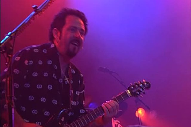 Steve Lukather & Edgar Winter - Live At North Sea Jazz Festival
