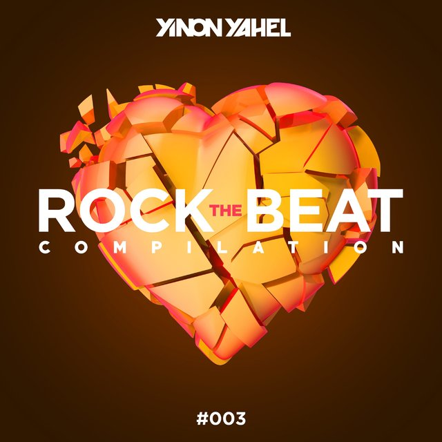 Rock the Beat #003