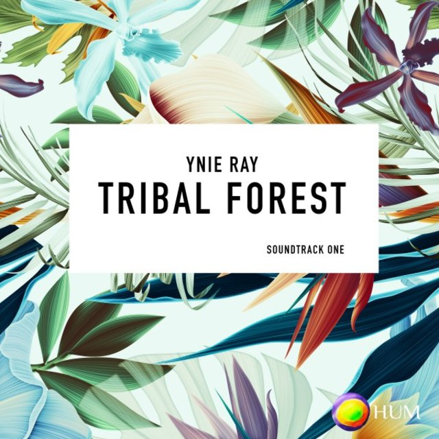 Soundtrack One - Tribal Forest (Tribal Forest)
