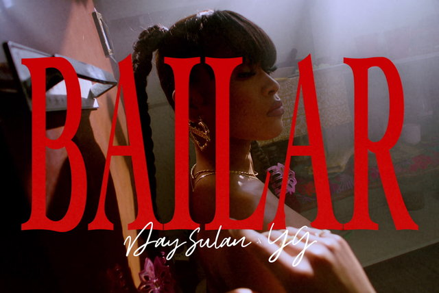Bailar (Official Music Video)