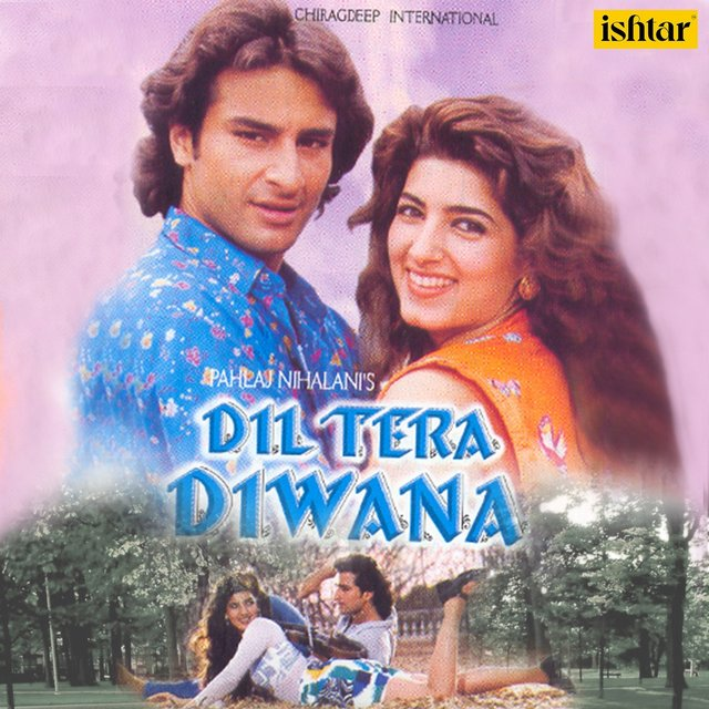 Dil Tera Diwana (Original Motion Picture Soundtrack)