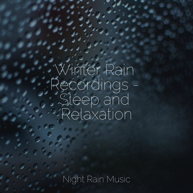 Winter Rain Recordings - Sleep and Relaxation
