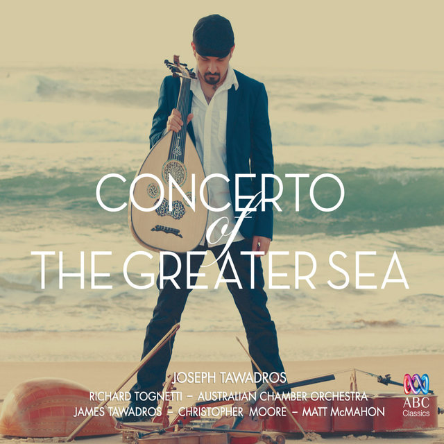 Concerto Of The Greater Sea