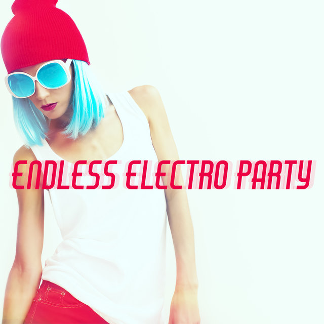 Endless Electro Party - Ibiza Party & Relax Chillout Music Mix 2020