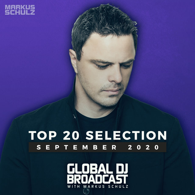 Global DJ Broadcast - Top 20 September 2020