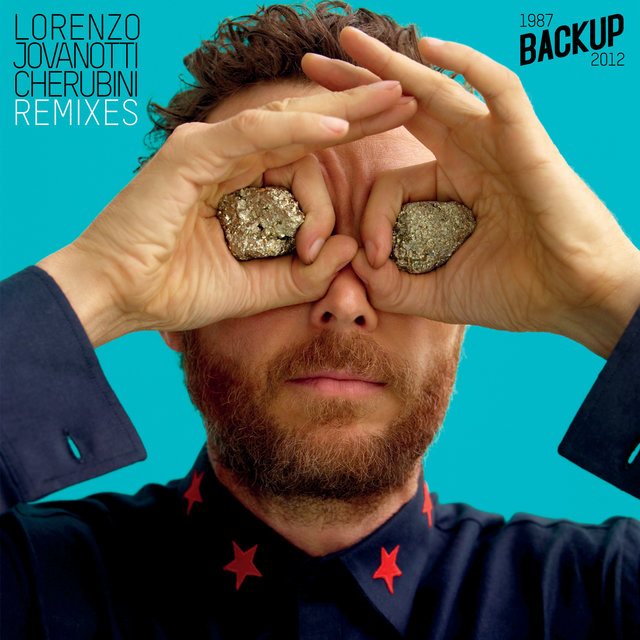 Backup Remixes 1987-2012