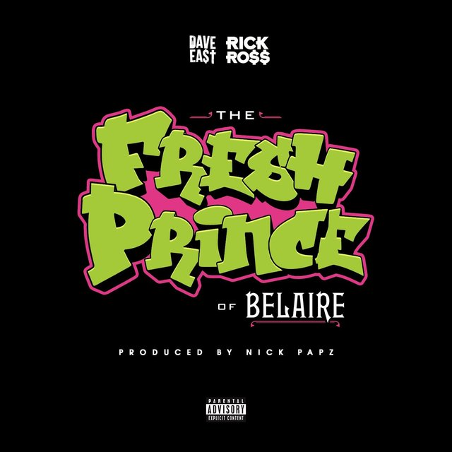 Fresh Prince Of Belaire