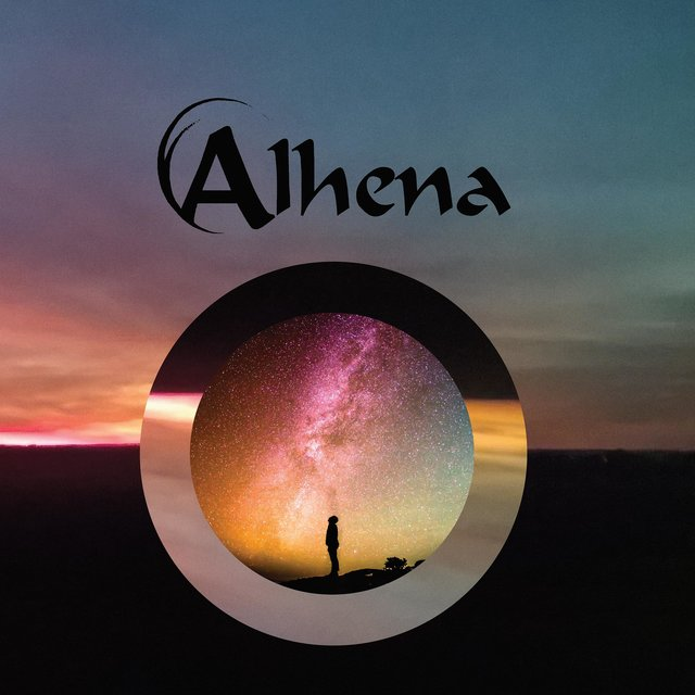 Cover art for album Breaking the Silence... ...by Scream by Alhena