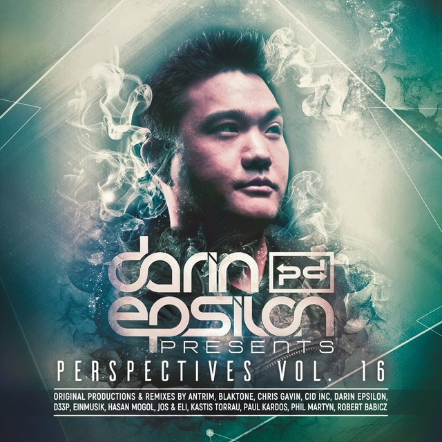 Darin Epsilon Presents Perspectives, Vol. 16