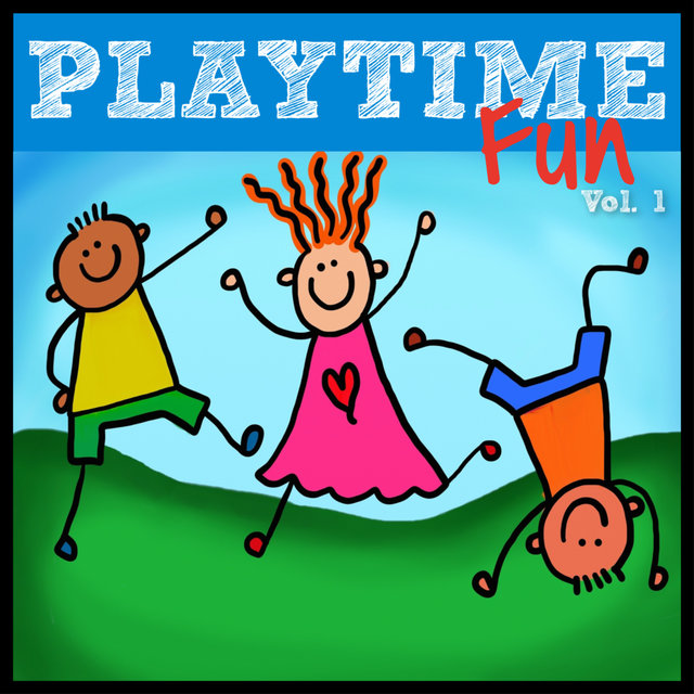 Playtime Fun, Vol. 1