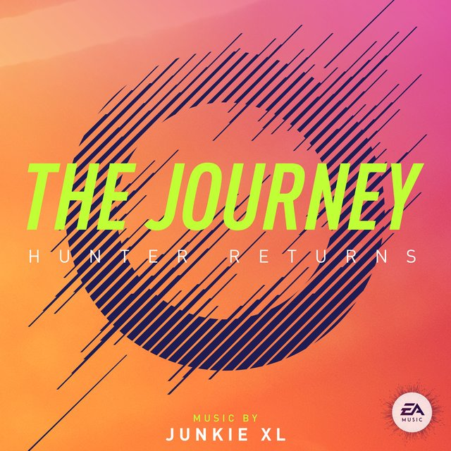 The Journey: Hunter Returns (Original Soundtrack)