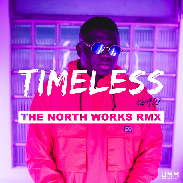 Timeless (The North Works Remix)