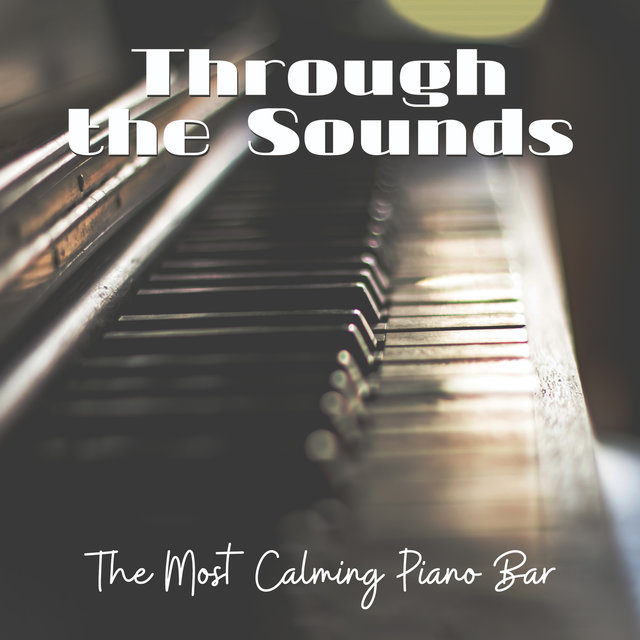 Through the Sounds: The Most Calming Piano Bar