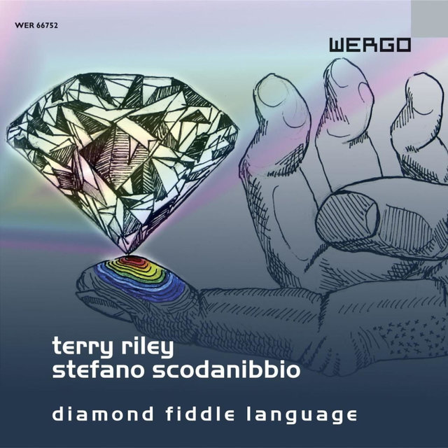 Riley & Scodanibbio: Diamond Fiddle Language
