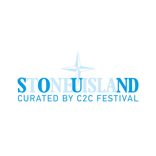 STONE ISLAND SOUND, curated by C2C Festival — CYAN