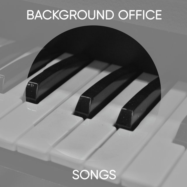 Background Office Piano Songs