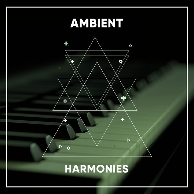 Ambient Lounge Grand Piano Harmonies