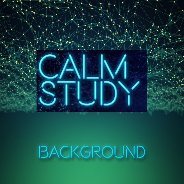 Calm Study Background