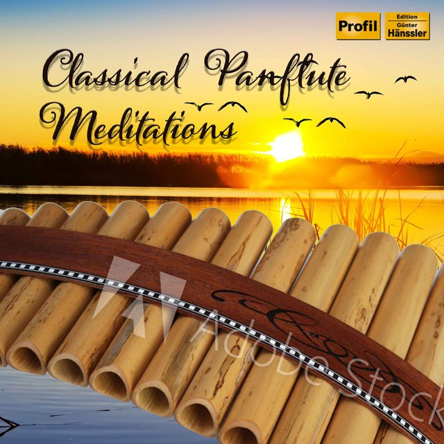 Classical Panflute Meditations