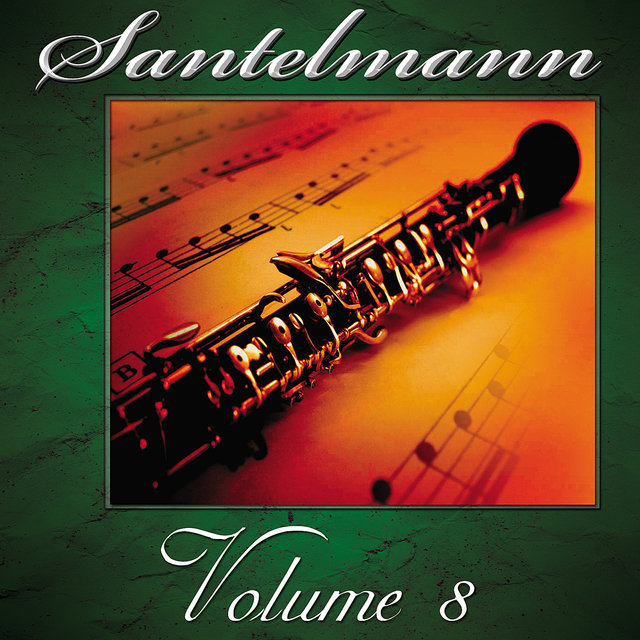 Santelmann, Vol. 8 of The Robert Hoe Collection