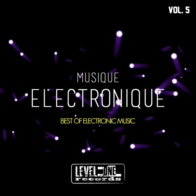 Musique Electronique, Vol. 5 (Best Of Electronic Music)