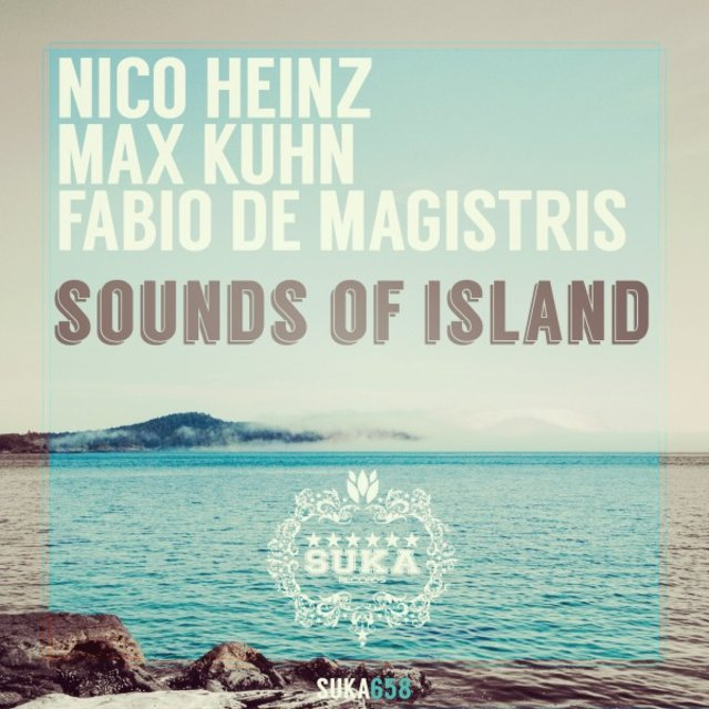 Sounds of Island