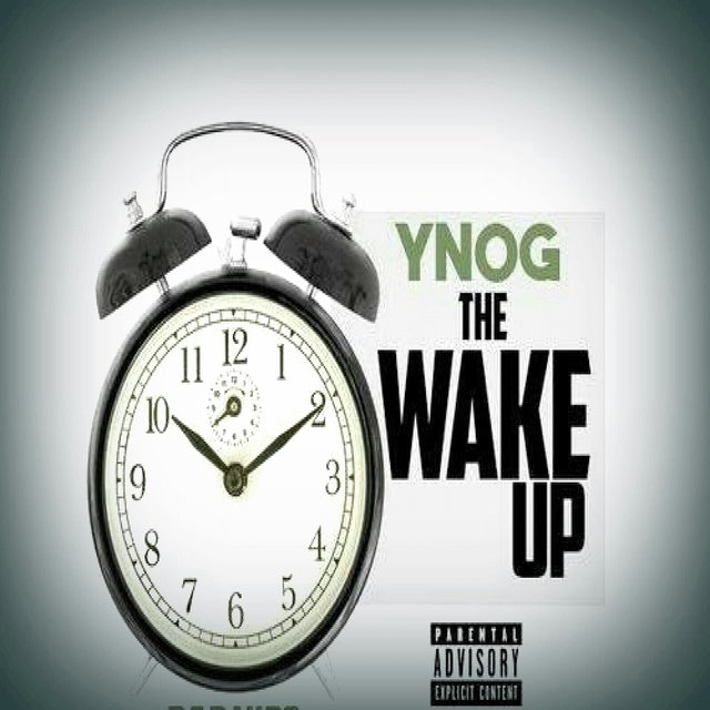 The Wake Up (feat. RAYMONEE)