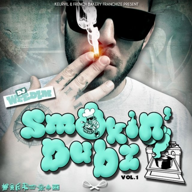 Smokin Dubz, Vol. 1